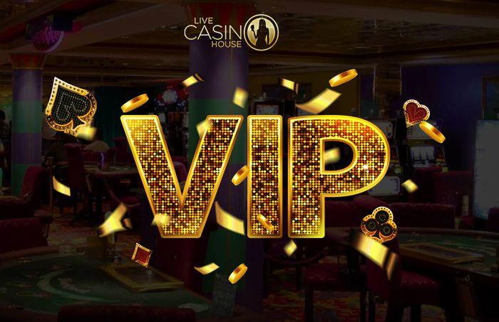 ライブカジノハウスVIP画像
